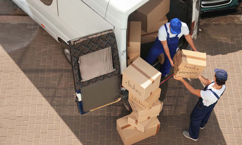 Sgombero appartamenti Cassano d'Adda: ✅ affidati a dei veri professionisti del settore dei traslochi